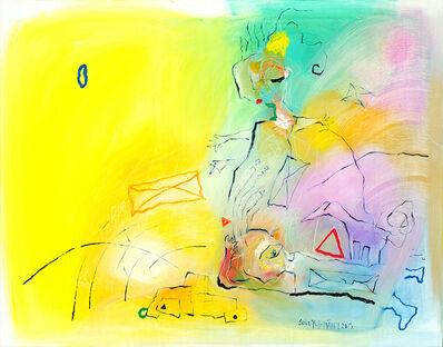 Soile Yli-Mäyry, 'Asphalt Dream', 2016