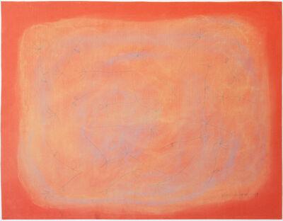 Yayoi Kusama, 'Flowers Fall', 1977