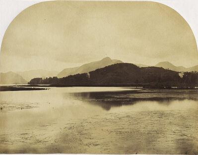Roger Fenton, 'Derwentwater', ca. 1860