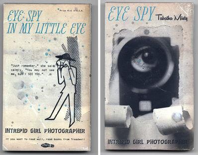 Rachel Phillips, 'Eye Spy, from Intrepid Girl Photographer', 2019