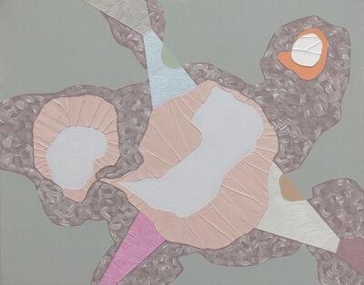 Zsófi Barabás, 'Small piece No. 6', 2018