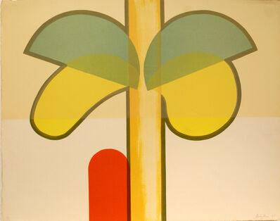 Howard Hodgkin, 'Indian Room', 1967