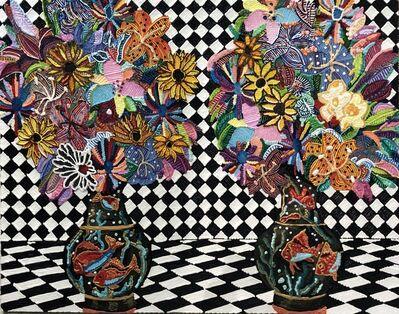 Caroline Larsen, 'Double Fish Vase', 2019