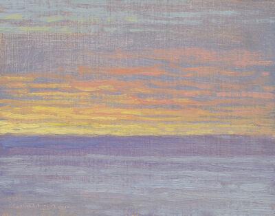 David Grossmann, 'February 4th Sunrise', 2019