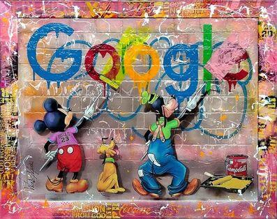Michael Waizman, 'Google', 2018