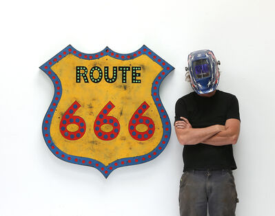 David Buckingham, 'Route 666 '