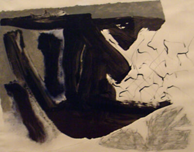 William Manning, 'Monhegan Series', 1996