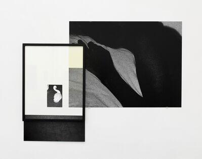 Benjamin Mouly, 'Fragment #5', 2014