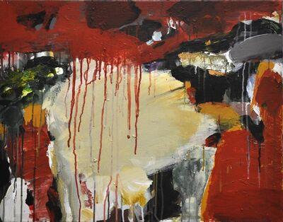 Ann Thomson, 'Stone Images 111', 2010