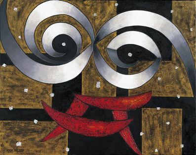 York Hsiao, 'Always Smile', 2007
