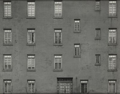 Harry Callahan, 'New York'