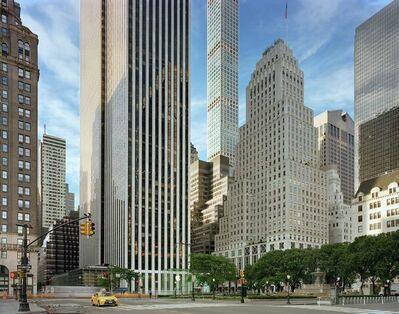 David Leventi, 'General Motors Building, 767 Fifth Avenue, New York, New York', 2017