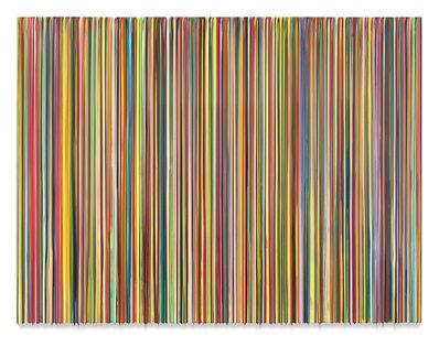 Markus Linnenbrink, 'WESHAREADREAMLETSSTEPOUTSIDE/TRUSTTHEWORDSOFSTEVIE', 2017