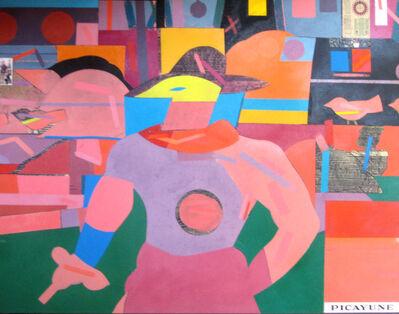Richard Merkin, 'Picayune', 1978