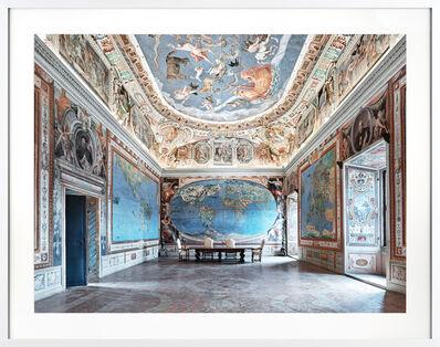 David Burdeny, 'Map Room'