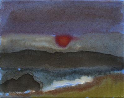 Kathryn Lynch, 'Sun Setting', 2019