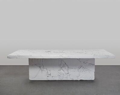 Fredrikson Stallard, 'Dining Table 'Imperator'', 2019