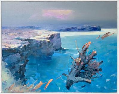 Ji Chen, 'Time & Space, Watsons Bay', 2020