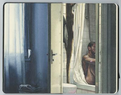 Reuben Negron, 'Benjamin', 2019