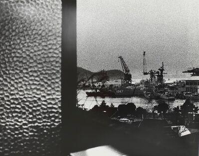 Ishiuchi Miyako, 'From Yokosuka', 1981