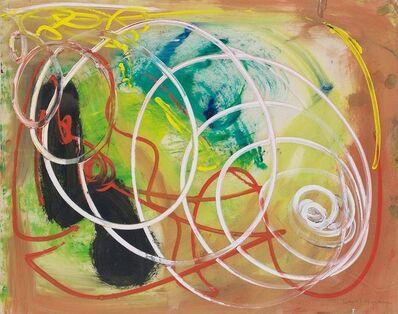 Hans Hofmann, 'Untitled', 1945