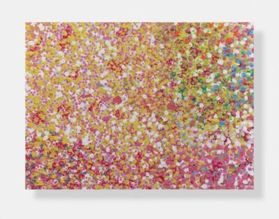 Damien Hirst, 'Garden of Dreams', 2018