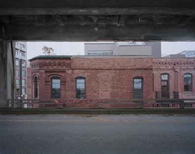 Eirik Johnson, 'Viaduct F', 2019