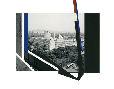 Seher Shah, 'Capitol Complex', 2012