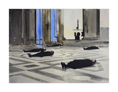 Koen Vermeule, 'Tanz', 2019
