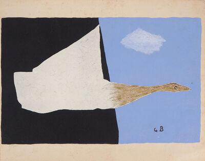 Georges Braque, 'The Golden Bird', 1882-1963