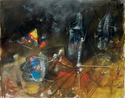 Roberto Matta, 'Untitled', 1956-1961