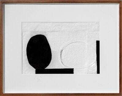 Jordi Alcaraz, 'Exercici de desaparició (II)', 2019