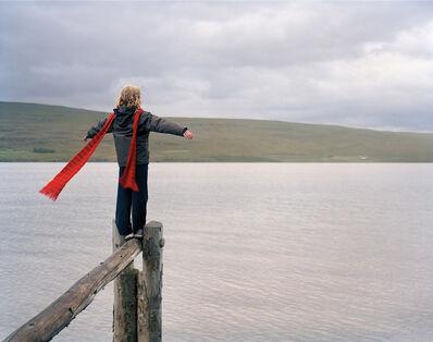 Carolyn Monastra, 'Sola', 2009