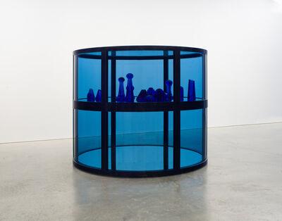 Josiah McElheny, 'Observatories at Night', 2019