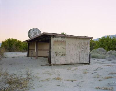 Virginia Beahan, 'Fruit Stand, Desert Agriculture', 2015