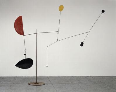 Alexander Calder, 'Steel Fish', 1934