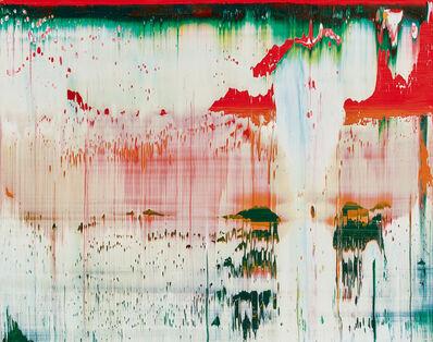 Gerhard Richter, 'Fuji (839-37)', 1996