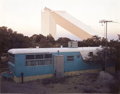 Joel Sternfeld, 'Kitt Peak National Observatory, Pima County, Arizona, August', 1979