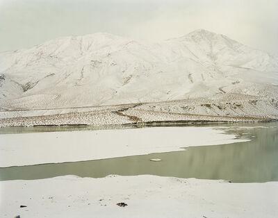 Nadav Kander, 'Qinghai Province III', 2007