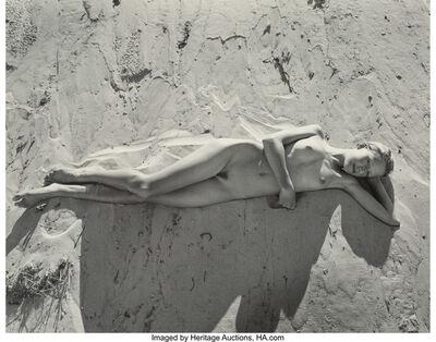 Jock Sturges, 'Eva, La Jenny, France', 2004