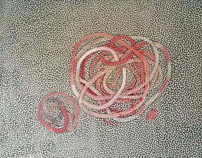 Ross Bleckner, 'Untitled ', 1999