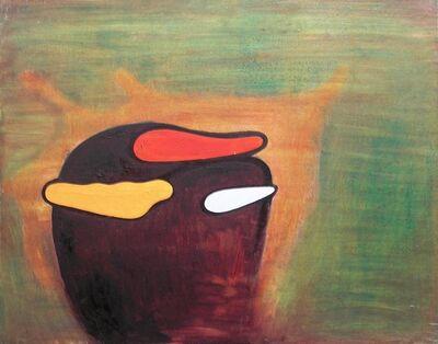 Thomas Nozkowski, 'NT99.039 R-9', 1999