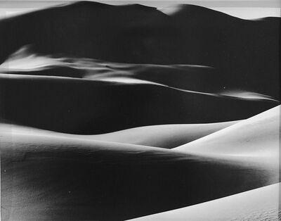 Brett Weston, 'Dunes', 1936-1984