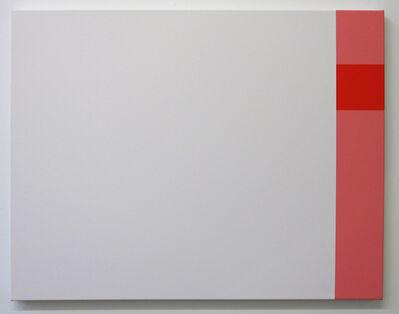 Francis Baudevin, '0,4', 2014