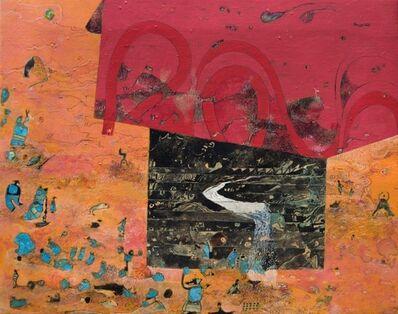 Ana Maria, 'A casa de Muu', 2016