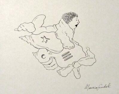 Maurice Sendak, 'Pierre', 1970-1979