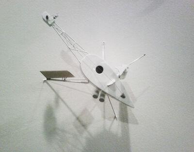 Björn Schülke, 'Solar String #4', 2009