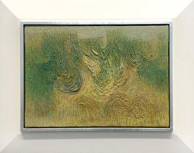 Earl Stroh, 'Verdure', 1965