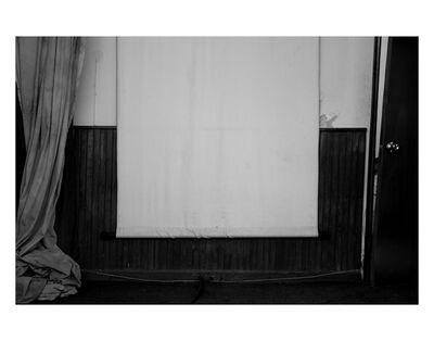 "Humberto Ríos, '""Suspendig Time"" series', 2015"