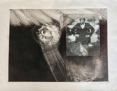 Leonor Anthony, 'Untitled', 2019
